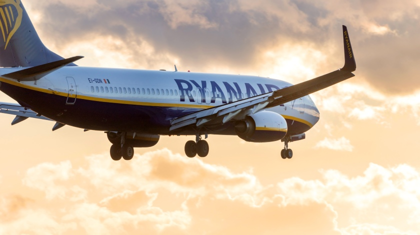 Biggest Fear of Ryanair: Second Wave of the Coronavirus Cases
