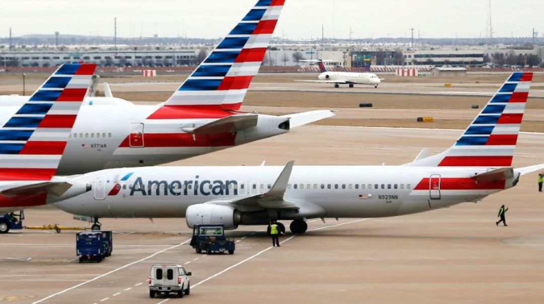 American Airlines Protests Innocence as it Settles US$45 Million Lawsuit
