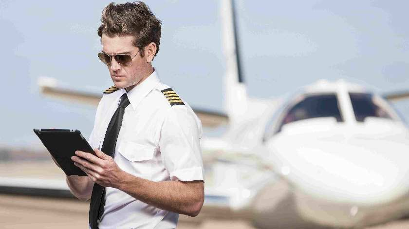 10 Tips How to Get a Job in Aviation
