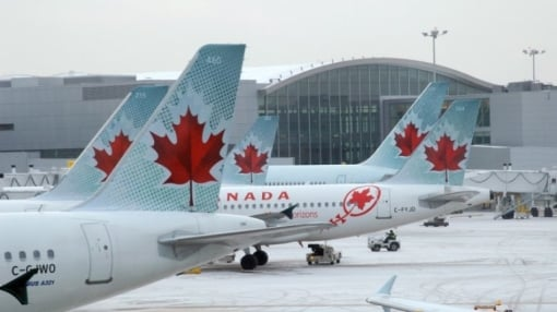 Transport Canada Overhauls Itself
