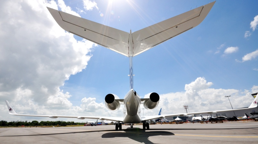 Bombardier Aviation to Reduce Workforce by 2,500 Employees