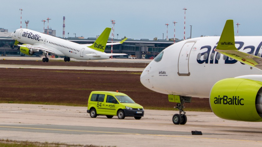 airBaltic Gets Access to North America Through Icelandair