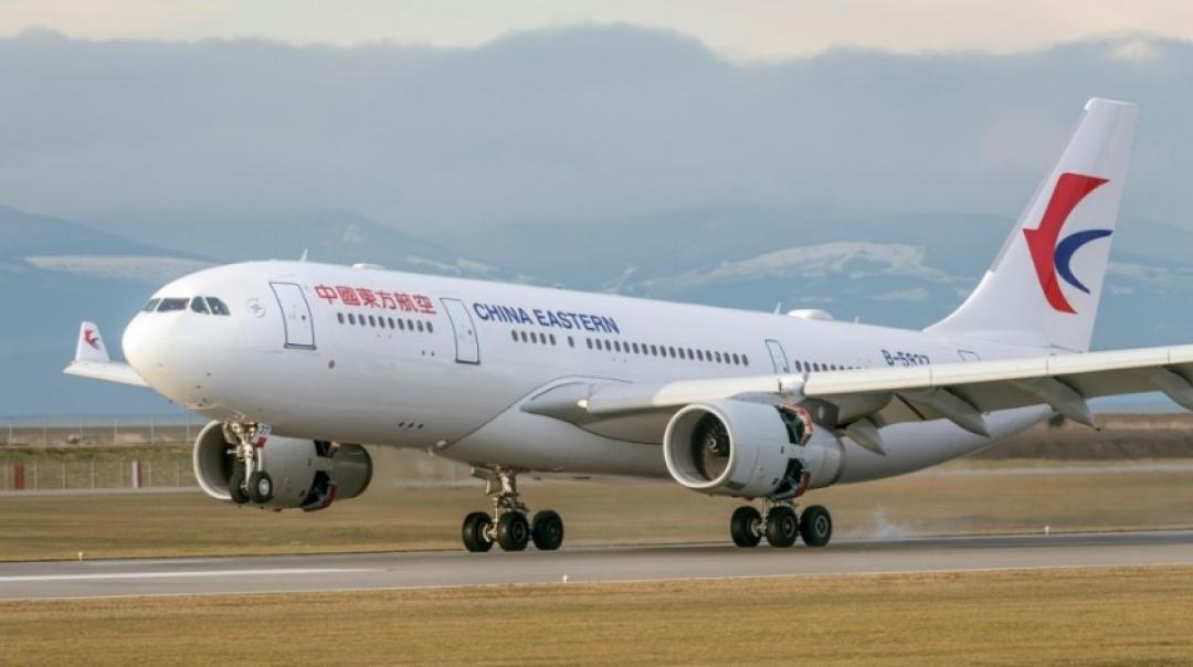 U.S.-China Trade War May See China Eastern Change Routes and Aircraft