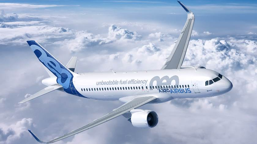 BOC Aviation Goes for 20 Additional Airbus A320neo Aircraft