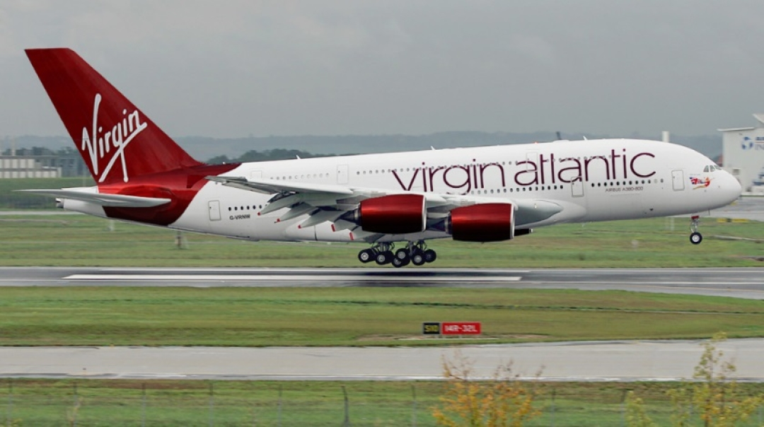 Airbus A380 Program Suffers New Blow – Virgin Atlantic Cancels Order