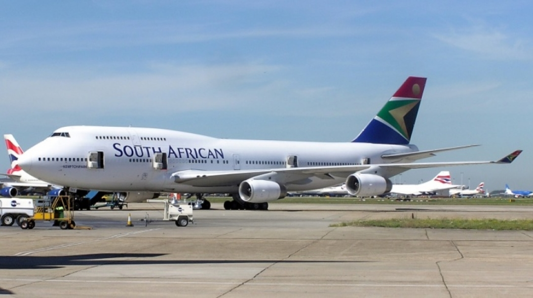 African Airlines Continue See Very Strong Demand