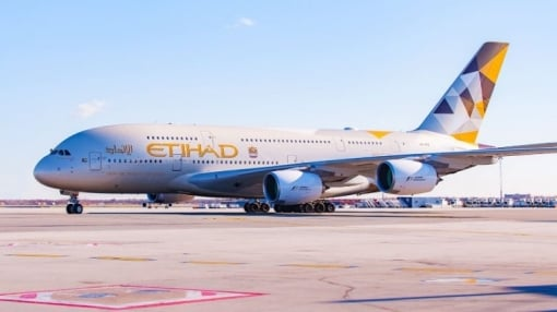 Etihad Aviation Training Relaunched in Abu Dhabi