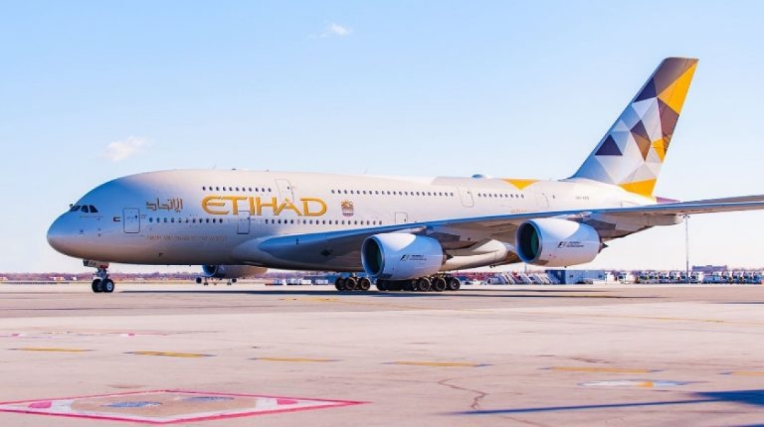 Etihad Aviation Training Relaunched in Abu Dhabi