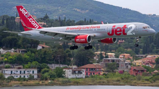 Pilot Incapacitated During Jet2.com Boeing 757 Flight