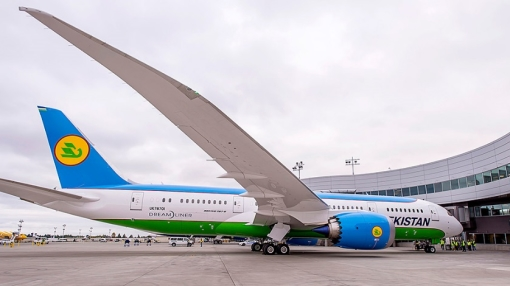 Uzbekistan Airways Allowed to Sell Tickets Below Cost