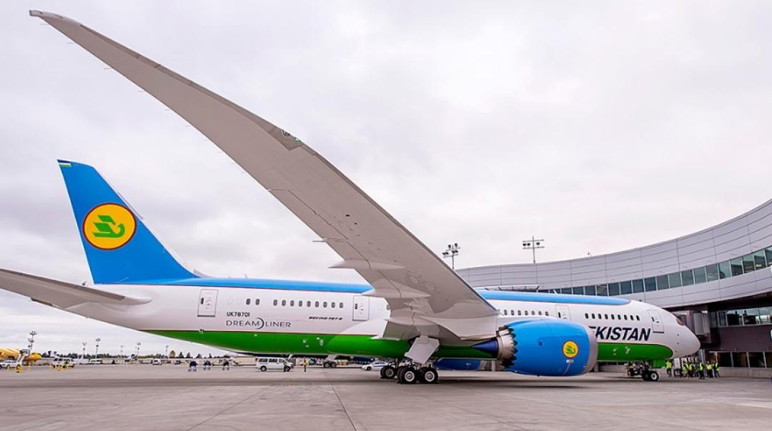Uzbekistan Airways Allowed to Sell Tickets Below Cost