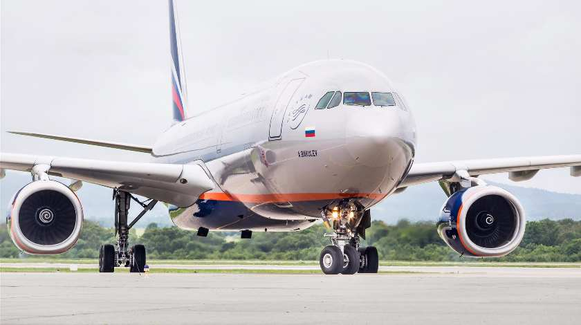 Aeroflot Starts Phasing out Its Airbus A330s