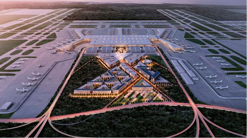 Istanbul New Airport: Full Opening Delayed Again