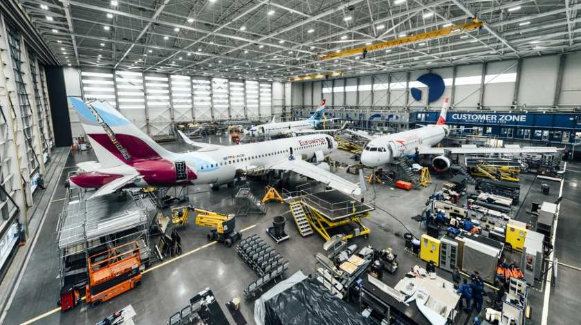 Avia Solutions Group's Net Profit Reached €14.05 million in 2018