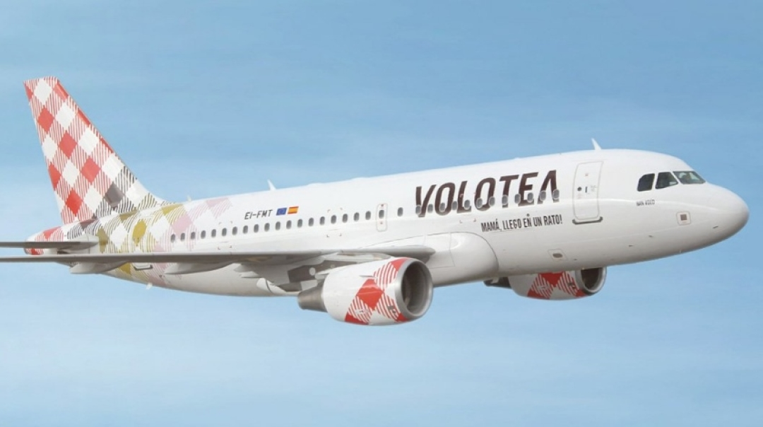 US Private Equity Eyes Up to 49% Stake in Spain's Volotea