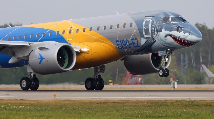 Brazil Gives Boeing – Embraer Joint Venture the Green Light