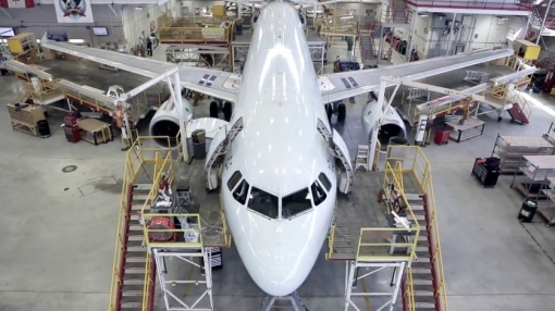 AAR: Mechanic Shortage Could Increase Airline MRO Costs