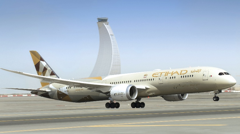 Etihad to Trial New Medical Screening Technology at Airports
