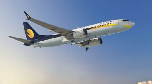 Jet Airways Orders 75 Boeing 737 MAX Airplanes