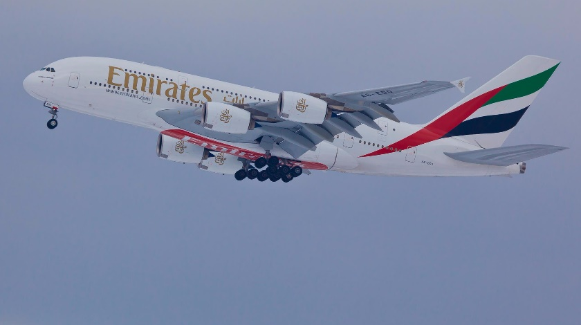 Final Airbus A380 Wing Completed: Last Steps Towards the End