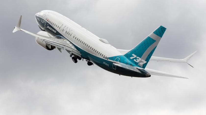 Boeing 737 MAX Certification Flight to Happen in Soon?