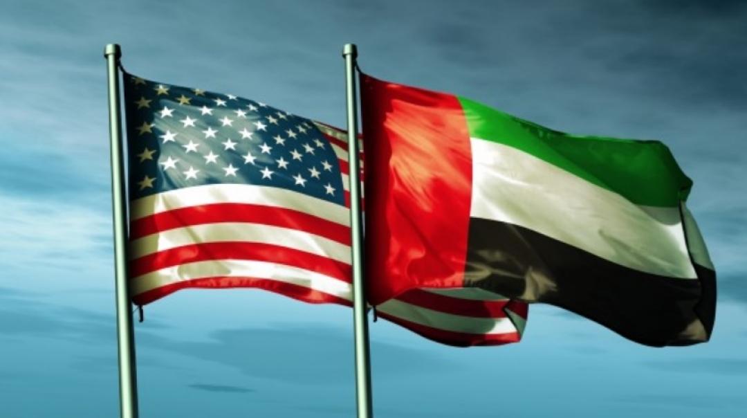 UAE and US Reaffirm Open Skies