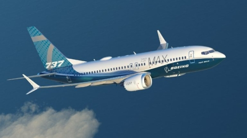Boeing, SkyUp Airlines Finalize Order for Five 737 MAX Airplanes