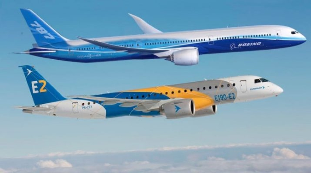 Brazilian Unions Fear Result of Embraer-Boeing Tie-up