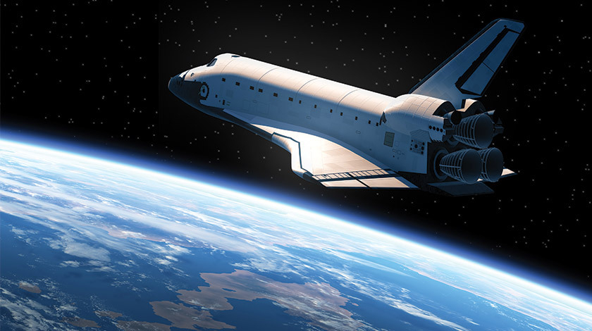 First Flight into Space: the Story Behind