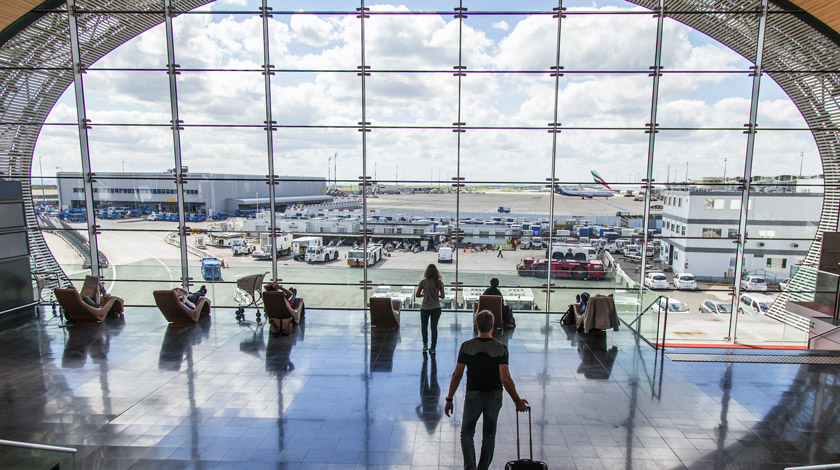France Scraps Major Expansion of Charles de Gaulle Airport