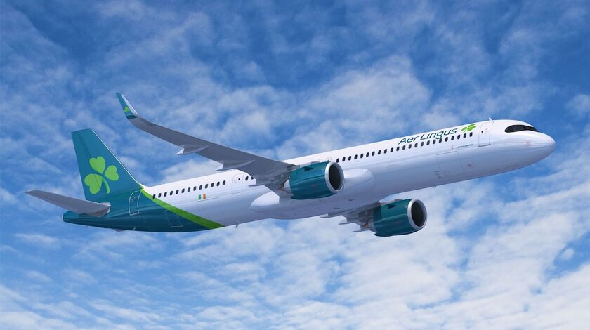 Aer Lingus Will Get €150 Million from Irish State Recovery Fund