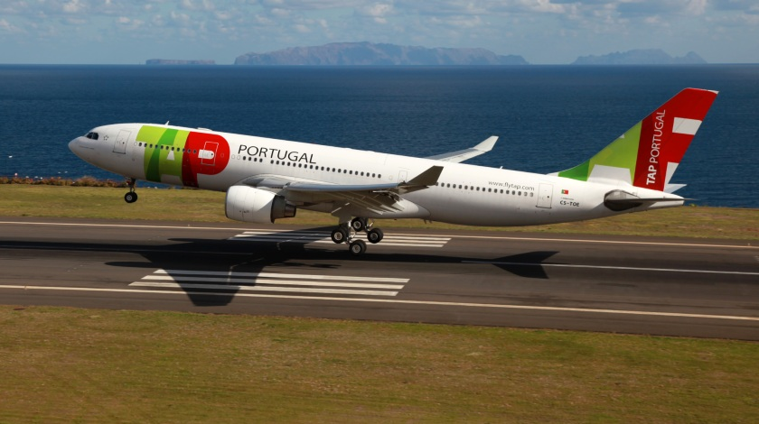 TAP Air Portugal to Restore 40% of Operations in September