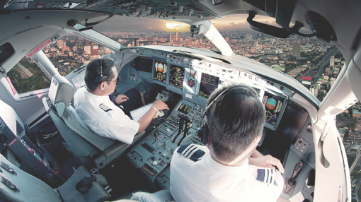 Multi-Crew Pilot Licence. What Do We Know?