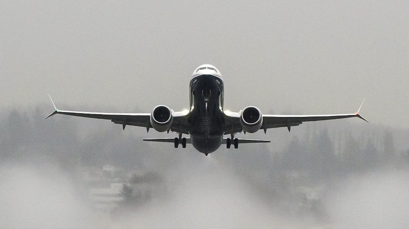 Boeing: Global 737 MAX Fleet Temporarily Grounded