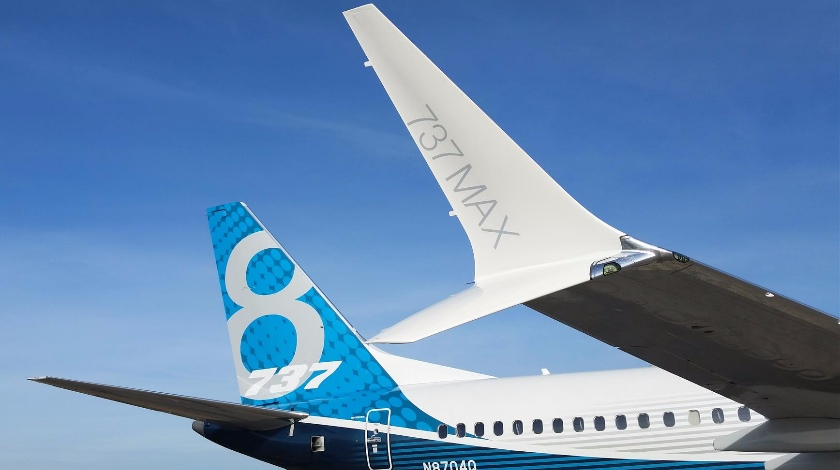 Boeing to Face $19.68 Million Fine for Unapproved Sensors