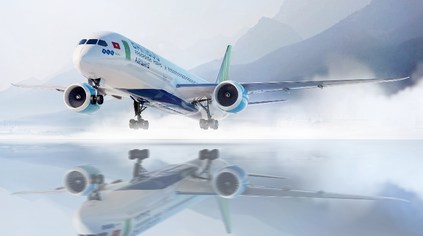 Bamboo Airways Considers Ordering Boeing 777X Aircraft