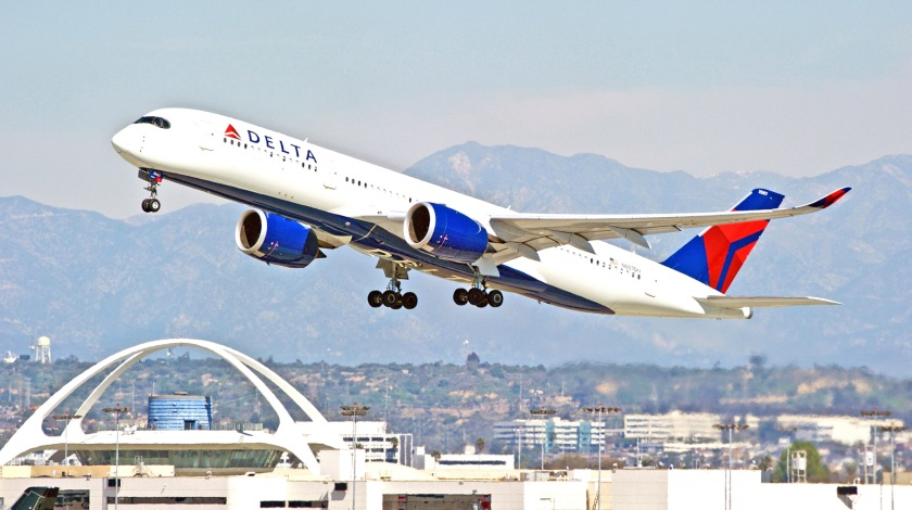 Delta to Become First US Carrier to Re-Start Services to China