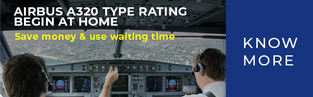 A320 type rating