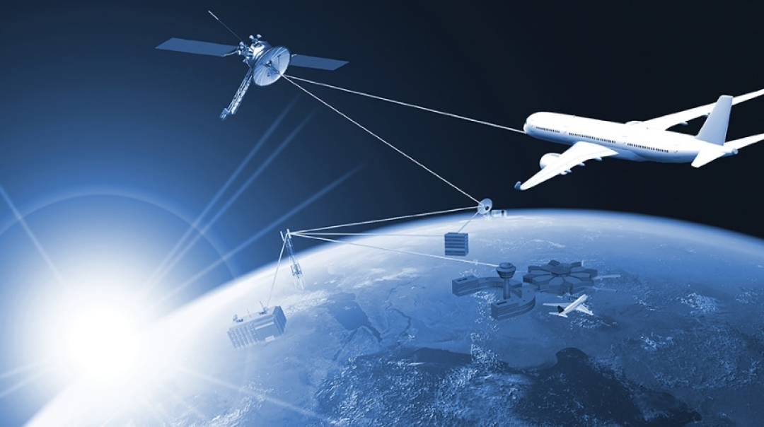 Internet of Things for Aviation Gets Real