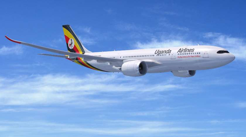 Uganda Airlines Firms up Orders for Two Airbus A330neo Aircraft
