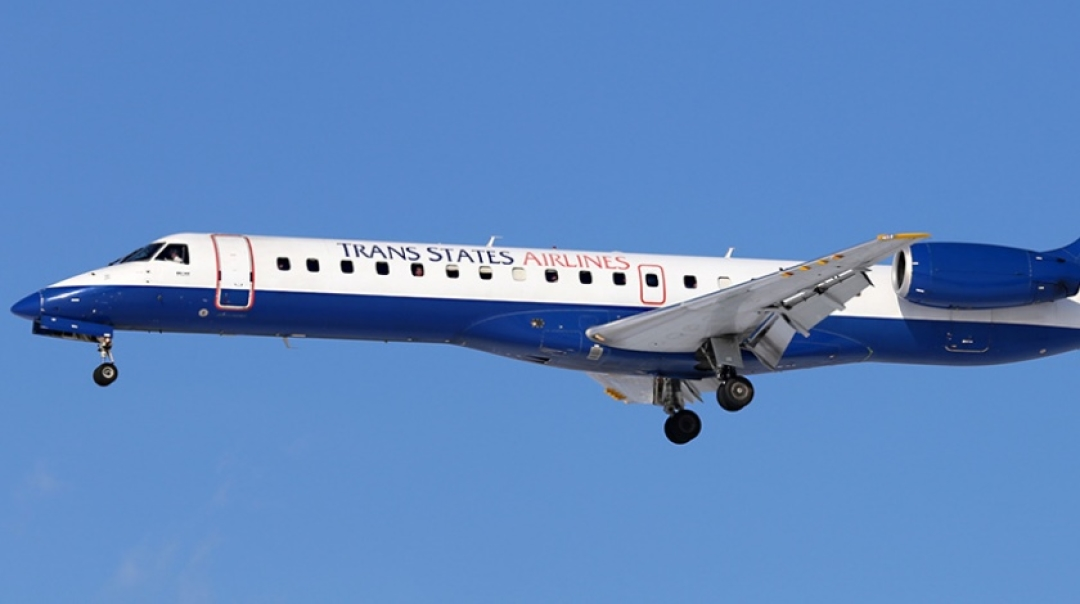 Trans States Airlines Rolls Out $44,000 Signing Bonus for Pilots