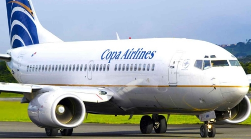 Venezuela Slaps 90-day Ban on Panama's Copa Airlines