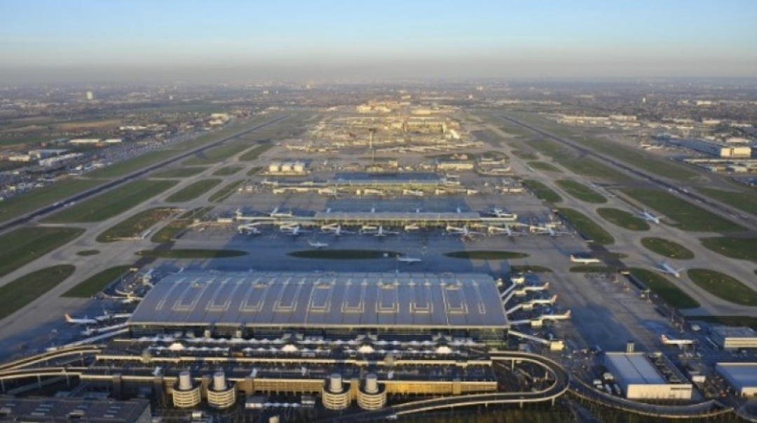 London Heathrow Gets Go-Ahead for £14 Billion Third Runway