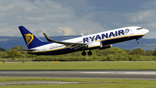 Ryanair VS British Airline Pilots Association