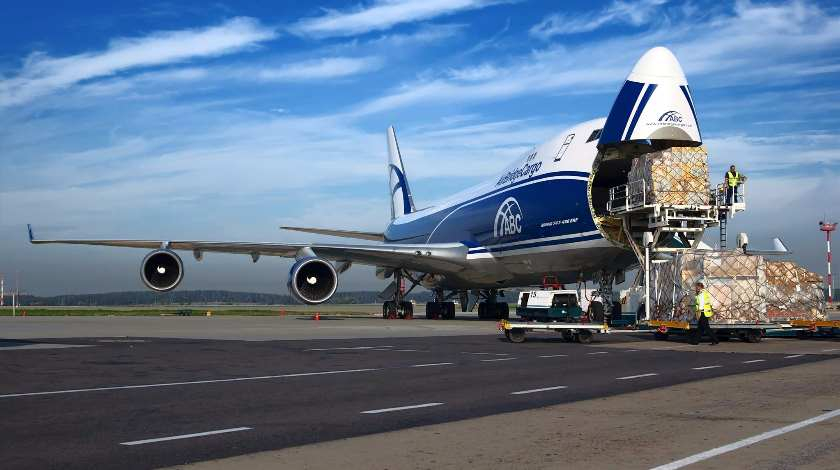 Air Freight Makes Weak Start to 2019