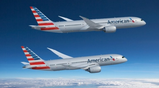 American Airlines Closes $12.3bn Deal for 47 Dreamliners