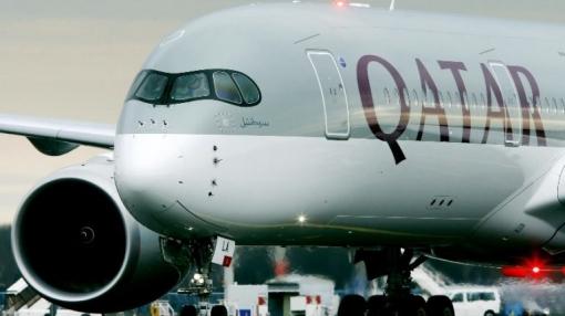 Qatar Airways to Buy a 25% Stake in Moscow's Vnukovo Airport