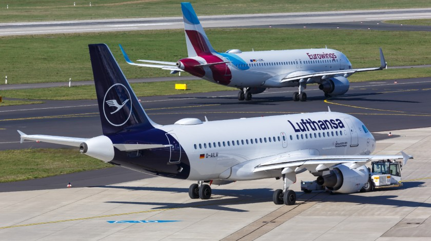 Lufthansa Group Confirms a Surplus of 22,000 Employees