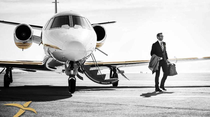 How Cryptocurrencies Will Continue Shaping Private Jet Market in 2020?