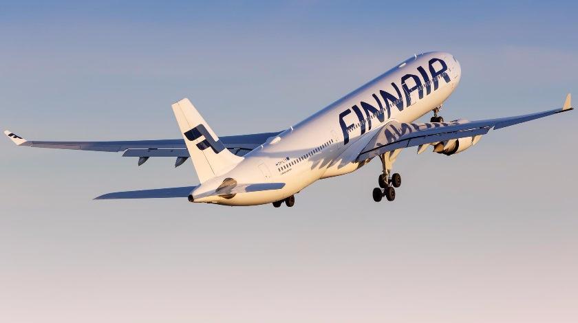 Massive Losses Ahead: Finnair to Cut Its Normal Capacity by 90%